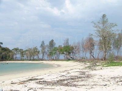 เกาะกำตก (เกาะอ่าวเขาควาย)